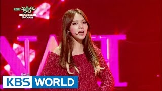 Video Girl's Day MinAh - I Am A Woman