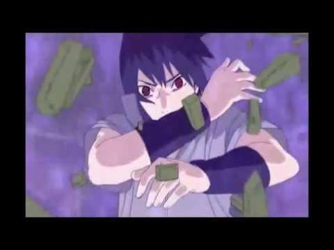 Sasuke Vs Danzo L   Breaking The Habit video