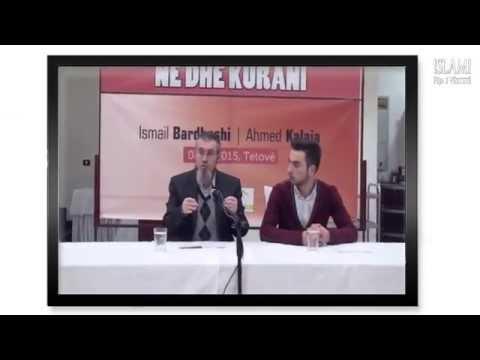 Mënyrat e braktisjes së Kuranit sipas Ibn Kajjimit  -  Hoxhë Ismail Bardhosi