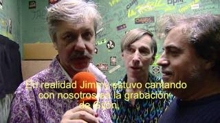 The Fleshtones - Entrevista