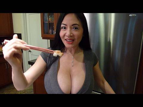 Fried Fish, Cooking Made Sexy by Tifa
