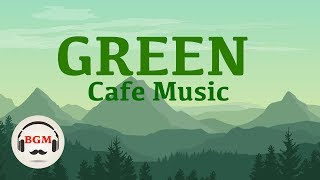 Peaceful Cafe Music - Piano & Guitar Instrumental Music For Work, Study