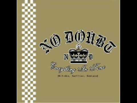 No Doubt - You