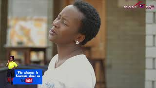 Love doesn't ask why. Kansiime Anne. African comedy