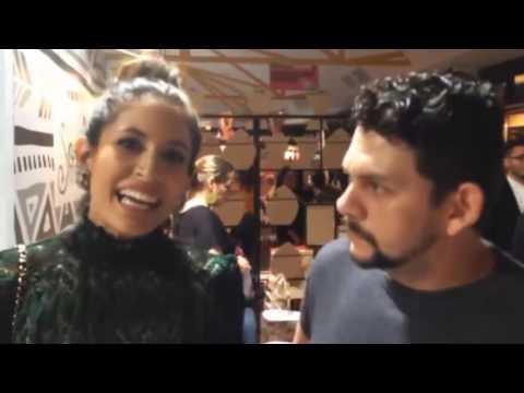 DJ Coyote entrevista a Xiomara Blandino, Miss Nicaragua 2007