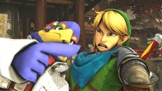 [SFM] Stupid Smash Bros