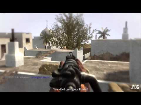 EDGE 2 | A CoD2 Fragmovie by BARYS