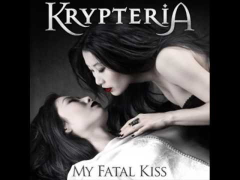 Krypteria - Shoot / Me