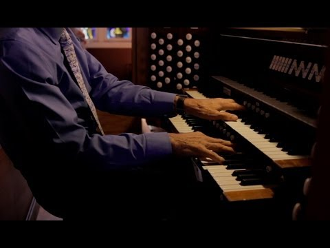 Resonance: Organ Builders