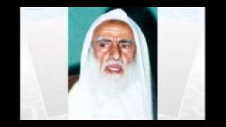 فيديو للشيخ محمد بن صالح العثيمين يوضح علامات رضا الله عن العبد