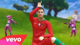""" RONALDO IN FORTNITE ""  (The Official 2018 FIFA World Cup™ Song)"