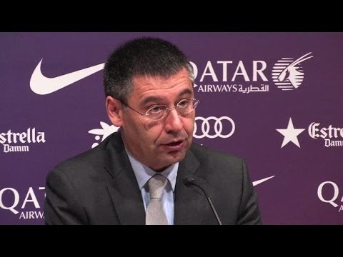 Interdiction de recruter: le FC Barcelone va faire appel