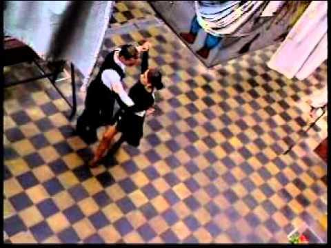 Calvario. Alfredo de Angelis/Roberto Mancini (Tango)