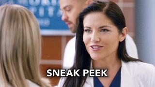 "Grey's Anatomy 13x14 Sneak Peek ""Back Where You Belong"" (HD) Season 13 Episode 14 Sneak Peek"