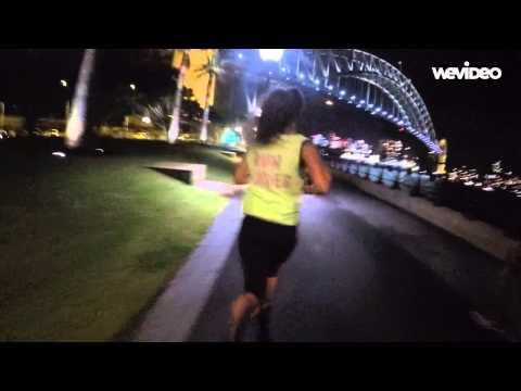 Run Club Sydney Nike Run Club Sydney