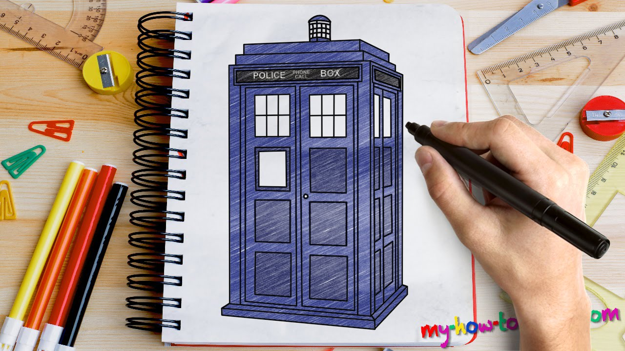 Drawing Ideas  111 Cool and Fun Things to Draw