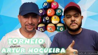 Baianinho x Jack Campinas torneio de Artur Nogueira dia 9/6/2019
