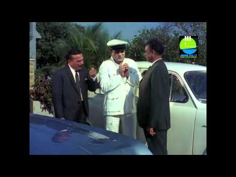 PYAR HI PYAR - MEHMOOD IN ACTION #1