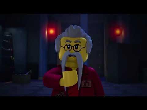 LEGO Ninjago   История Козу
