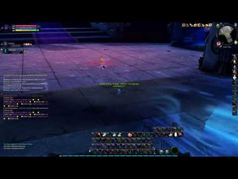 Aion ShingXiao Sorcerer PvP - C.R.A.C.K