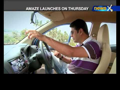 Living Cars review: Honda Amaze First Drive