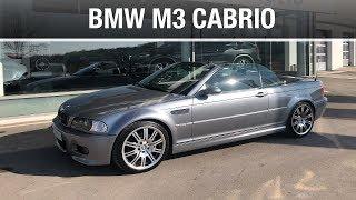 BMW M3 Cabrio & porodica Glavaški - druženje subotom popodne
