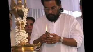 Yesudas Tulu song Golden Voice Gana Gandharva Gaana Gandharva Ganagandharvan Jesudas