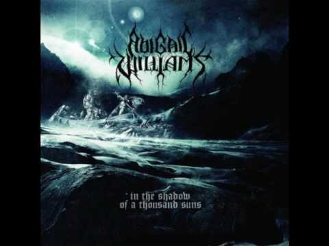 Abigail Williams - In Death Comes The Great Silence
