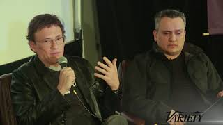 Russo Brothers Honored at Slamdance Film Festival