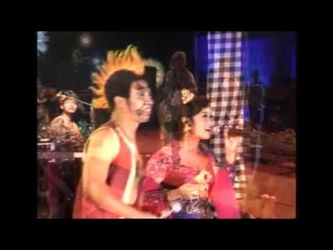 DEK ULIK Feat LOLAK Meli Sambuk di Dawan (Jembrana Art Festival