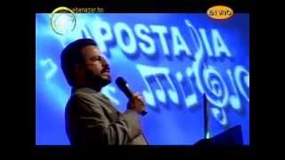 091220 La apostasia musical - Apostol German Ponce