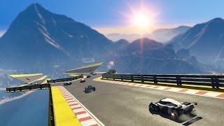 "GTA 5 Online - ""NUOVO DLC"" CUNNING STUNT TRAILER & DATA DI USCITA! (GTA 5 Stunt DLC Trailer)"