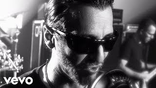 Godsmack 1000hp Official Music Audio