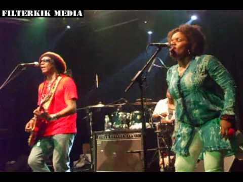 The Original Wailers :