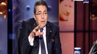 اخر النهار | محمود سعد لقاء مع علي قنديل مؤسس حملة