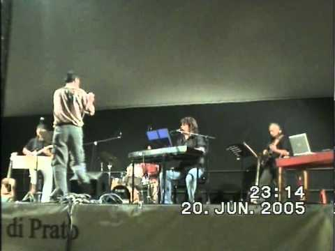 Ivano Fossati - Ombre e Luce
