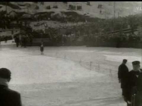 1952 Oslo Talviolympialaiset N 10 Km
