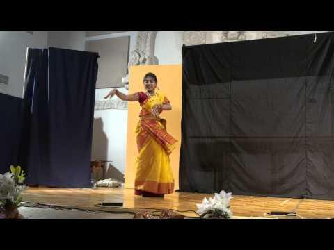 Bane Durga Puja 2010 - Bengali Folk Dance video