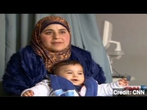Palestinian Prisoners in Israel 'Smuggling Sperm' For Wives