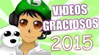 MOMENTOS DIVERTIDOS EN LOS VIDEOJUEGOS #3 | Fernanfloo