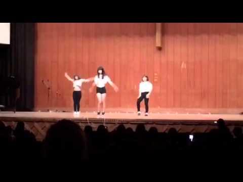 Fifth Harmony - Worth It ft. Kid Ink/May J Lee...