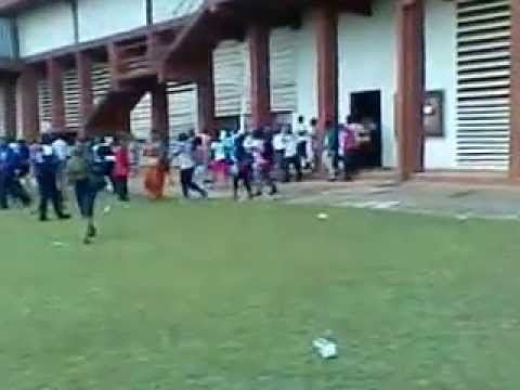 Rampage Killing Of UNIBEN Students In Benin City, Nigeria.