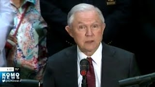 Attorney General Sessions Expands Police Authority To Seize Private Citizens Money And Property!