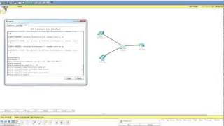 Cisco packet tracer: How to, Basic IPphone Configuration