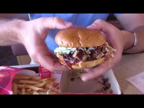 #2.12 USA Fast-Food: Wendys