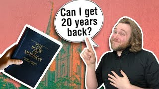 My MORMON Timeline- How and Why I ESCAPED!!!