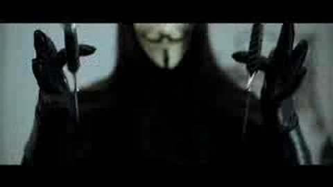 V for Vendetta is listed (or ranked) 9 on the list The Best Political Thriller Movies