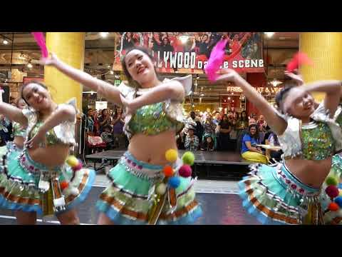 download lagu Hot Indian Dance Off - Season 3 - Silverskies gratis