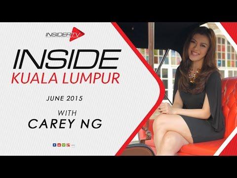 INSIDE Kuala Lumpur with Carey Ng and Josiah Mizukami | June 2015