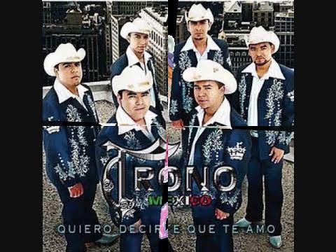 Tierra Cali y El Trono de Mexico Mix.